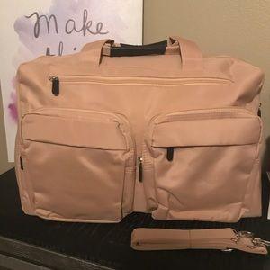 Handbags - Large luggage bag